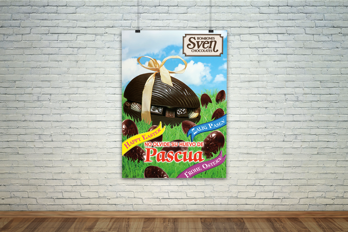 sven-poster